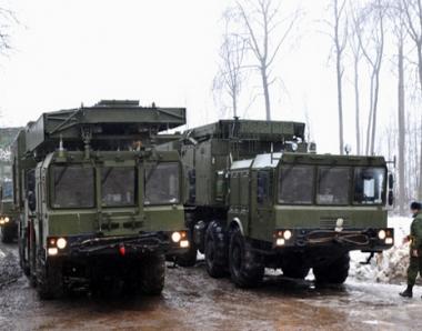 عام 2015 سيشهد تصنيع منظومة روسية جديدة للدفاع الجوي والصاروخي