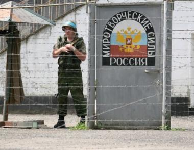 مقتل ضابط روسي واثنين من عناصر الداخلية الجورجية في أبخازيا