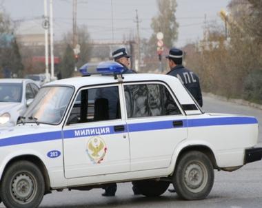 اغتيال رجل دين في جمهورية داغستان