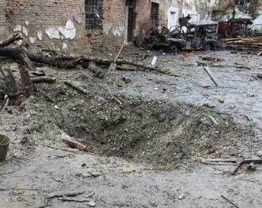داغستان: مصرع انتحاري حاول مهاجمة رجال أمن