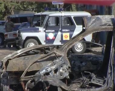 مقتل شرطيين واصابة ثلاثة آخرين في هجوم مسلحين بجمهورية داغستان