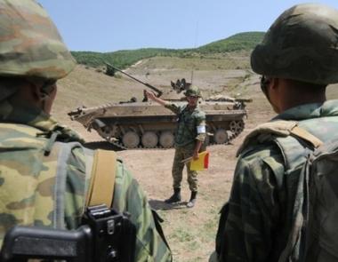 البرلمان الارمني يصادق على بروتوكول يمدد مرابطة القاعدة العسكرية الروسية في اراضي البلاد