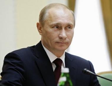 بوتين يقترح على أوكرانيا المشاركة في مشروع بناء قاعدة إطلاق الصواريخ في الشرق الأقصى الروسي