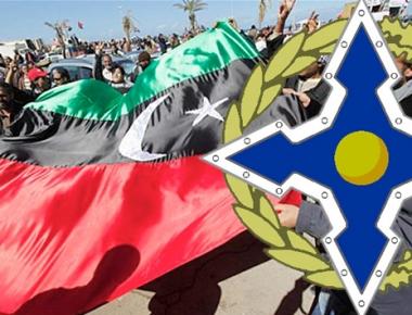 منظمة معاهدة الامن الجماعي تسعى للمساعدة في احلال السلام في ليبيا