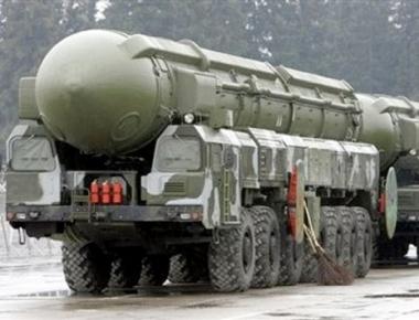 قوات الصواريخ الاستراتيجية الروسية تزود باجهزة حديثة لتدريب الافراد