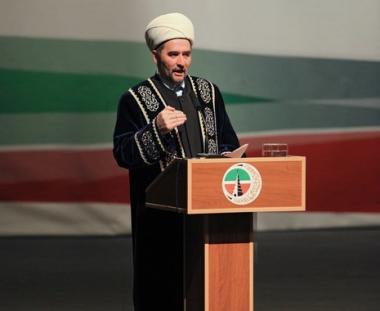 انتخاب مفتي  جديد في جمهورية تتارستان الروسية