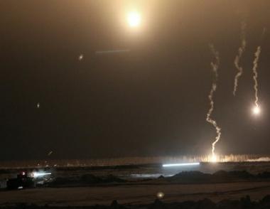 مقتل أربعة جنود روس في انفجار مدفع خلال مناورات في شمال غربي روسيا