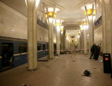 مجلس الأمن الدولي يدين التفجير بمترو الأنفاق في مينسك