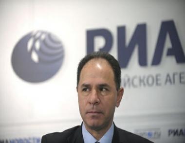 سفير فلسطين في موسكو: ننوي أن نطلب من الأمم المتحدة الاعتراف بدولة فلسطينية في سبتمبر/أيلول القادم