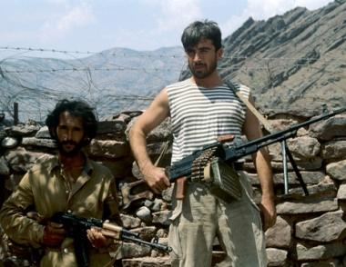 الأمن الطاجيكستاني يصفي مجموعة متطرفة يتزعمها مطلوب للعدالة