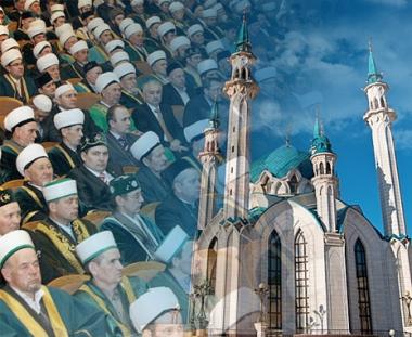 الادارة الدينية لمسلمي تترستان قررت دفع اجور لرجال الدين