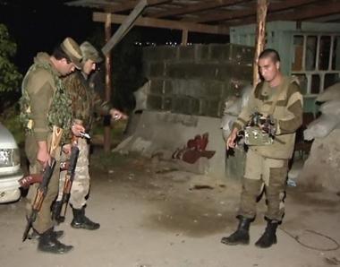 اللجنة الروسية لمكافحة الإرهاب: الارهابيون المجرمون يدربهم خبراء من الخارج
