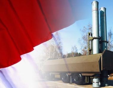 تجربة ناجحة لصاروخ روسي مضاد للسفن في اندونيسيا