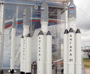 الصاروخ الحديث