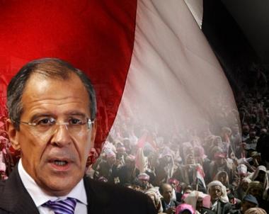لافروف يدعو  طرفي النزاع في اليمن الى الاتفاق