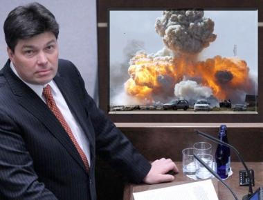 مارغيلوف: الوضع في ليبيا وصل الى طريق مسدود