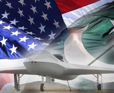 باكستان تمنع الولايات المتحدة من استخدام قاعدة