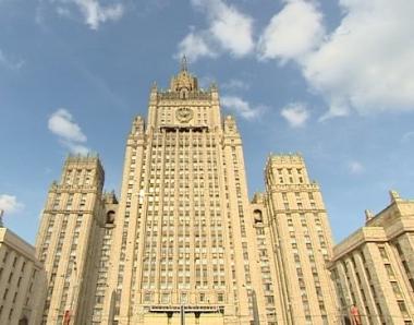 روسيا تدعو الى التخلي عن العنف في سورية وحل القضايا ضمن الاطر القانونية