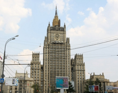 الخارجية الروسية: موسكو على استعداد لدعم  الجهود الدولية للتسوية في ليبيا