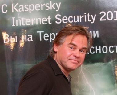 تحرير ابن رجل الأعمال الروسي يفغيني كاسبيرسكي الذي اختطف منذ أيام