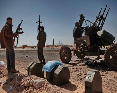 لافروف: نرى في تصرفات المعارضة الليبية والتحالف نزعة لإشعال حرب أهلية في المنطقة