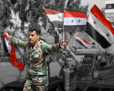 واشنطن تلوح بفرض عقوبات ضد مسؤولين سوريين