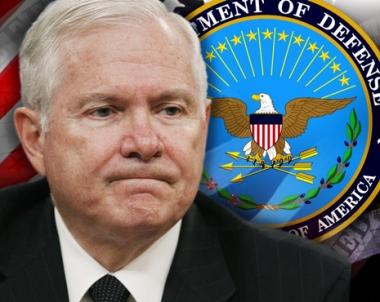 غيتس: خفض النفقات الدفاعية لن يسمح باجراء عمليات عسكرية على جبهتين