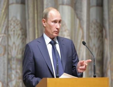 بوتين يدعو إلى إزالة العجز في ميزانية روسيا في المستقبل