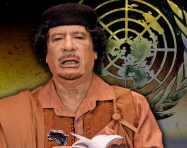 هيغ لا يستبعد استخدام طائرات من دون طيار لاغتيال القذافي