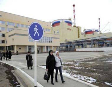 مدفيديف يقدم مبادرة دولية لإصلاح نظام الأمن في المحطات الكهروذرية