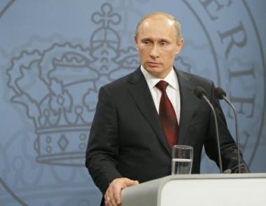 بوتين: لم يعط أحد الدول الأجنبية حق إعدام القذافي