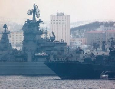 اختبار ناجح لصاروخ استراتيجي جديد في روسيا