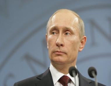 بوتين: المرشحون للرئاسة في روسيا لا يحتاجون إلى الدعم من الخارج
