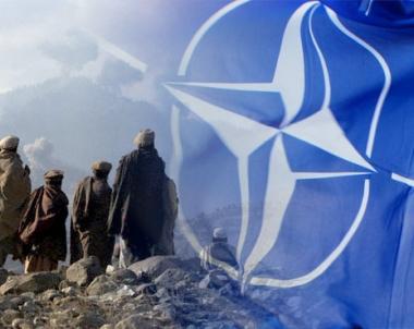 الائتلاف الدولي في افغانستان يعكف على اعداد خطة لدعم الحكومة الافغانية