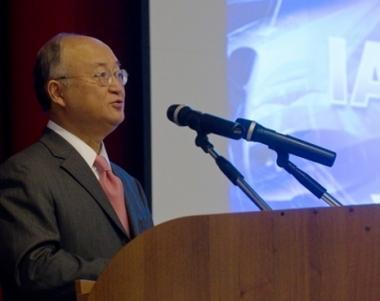 الوكالة الدولية للطاقة الذرية تدعو الى تشديد معايير الامن في المحطات الكهرذرية