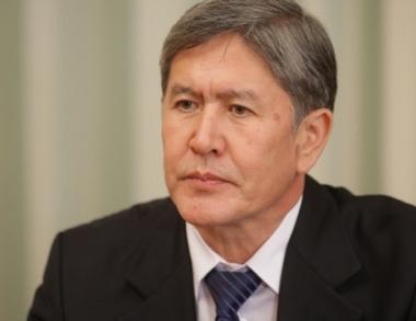 رئيس الحكومة القرغيزية: على روسيا وتركيا وقرغيزيا التفكير باقامة اتحاد على غرار الاتحاد الاوربي