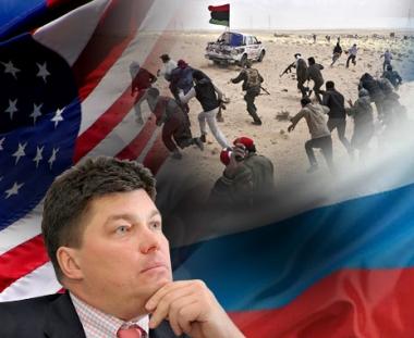 روسيا تحذر امريكا من استخدام