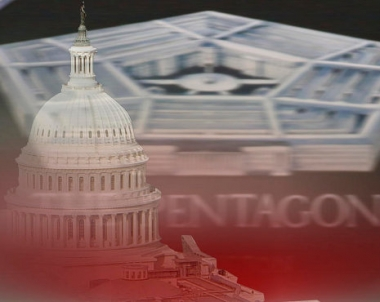 وكالات: اوباما يعين مدير المخابرات في منصب وزير الدفاع