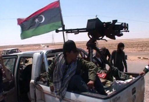 السلطات الليبية تسعى للتشويش على بث قناة