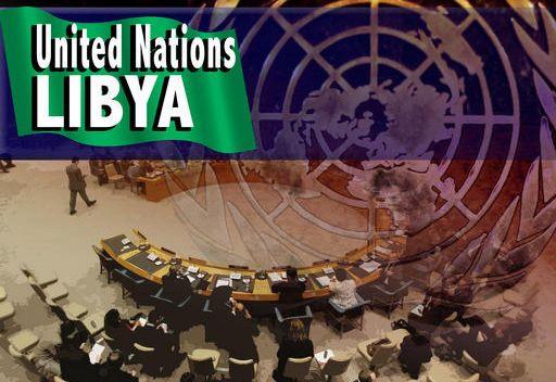 السفير الكولومبي لدى مجلس الامن ...لا سيناريوهات جديدة حول ليبيا