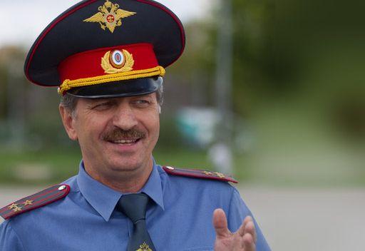 من تقارير رجال الشرطة في روسيا