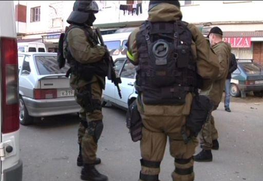 ابادة 10 مسلحين في عملية خاصة في شمال القوقاز