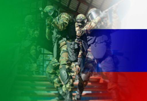 التعاون الروسي الليبي في مجال التصدي للارهاب الدولي وارهاب الدولة (الحلقة الثالثة) الجزء الثاني