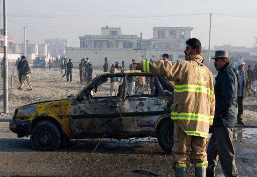 طالبان أفغانستان تعلن عن بدء هجمات الربيع
