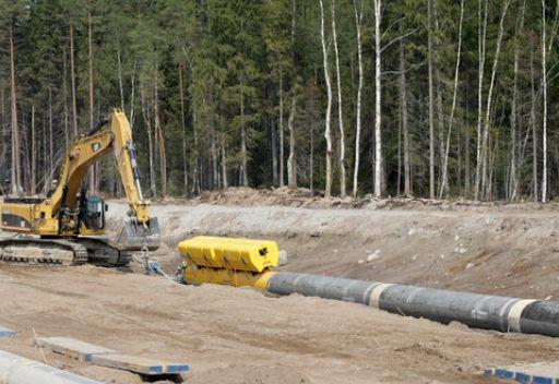 روسيا: توقيع اتفاق بشأن تصدير الغاز إلى الصين قريبا