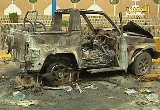مقتل 5 جنود يمنيين نتيجة هجوم لمقاتلي