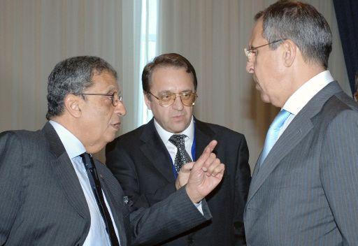 مصدر دبلوماسي: لا تغيير لعلاقات روسيا مع حزب الله وحماس بعد تقاعد سلطانوف