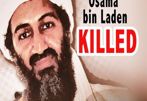الكرملين يرحب بتصفية بن لادن