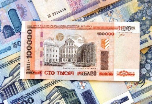 قروض مالية روسية لجمهورية بيلاروس