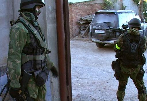 احباط  عملية ارهابية في انغوشيا وتصفية مسلح في العاصمة الشيشانية